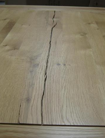 Wood Movement Why Wood Shrinks